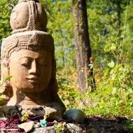 Yashodara moglie di buddha