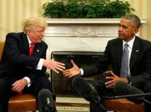 chiosa-obama-e-trump-si-strignono-la-mano